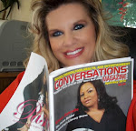CONVERSATIONS MAGAZINE: Feeding Your Love Of Life