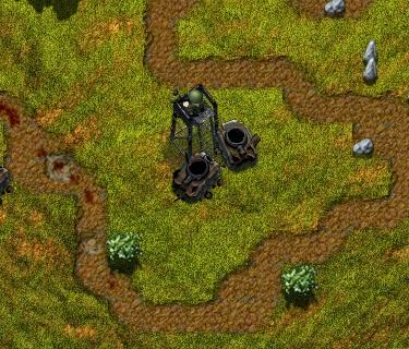 Frontline Defense - Special Ops