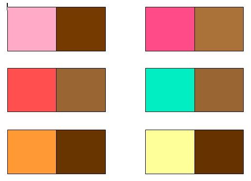 Tu rm rio los colores - Que colores combinan con el beige ...