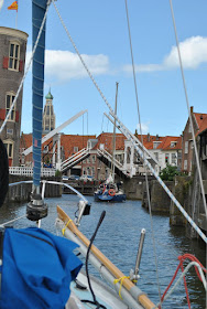 Enkhuisen (Holland)