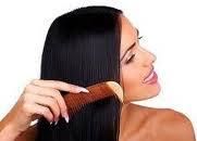 Cara menyisir rambut yang benar agar tidak rontok