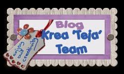 Krea 'Teja' Challenge Blog
