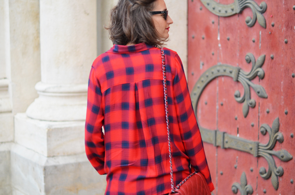 French blogger lyon