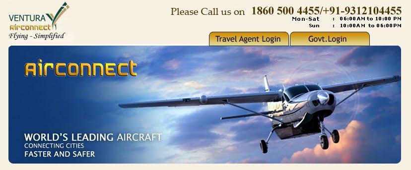 Ventura Airconnect