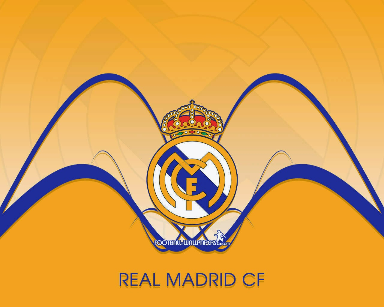 Wallpaper real madrid for windows xp -  Real Madrid Football Club Wallpaper