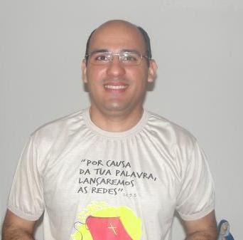 PRESIDENTE DO CONSELHO ESTADUAL DA RCC-CEARÁ