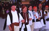 Το γεφ. της Άρτας στου Καγκελάρη το χορό