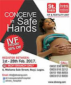 ST IVES 2017 IVF PROMO