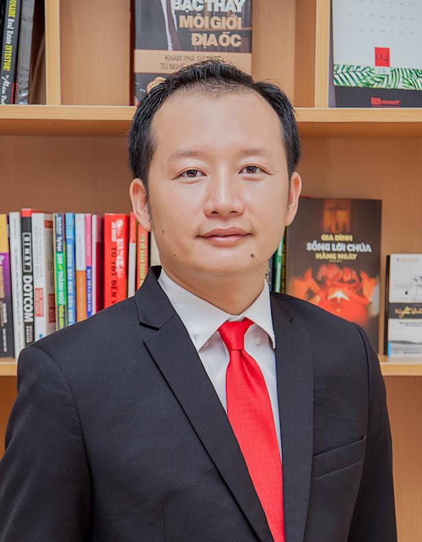 Mr. David - Director