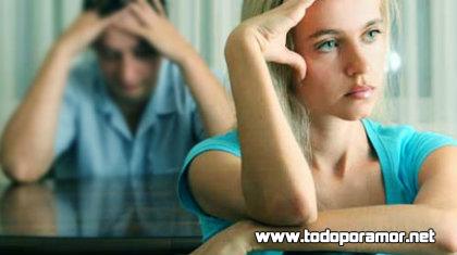 ¿Problemas con tu familia por la pareja?