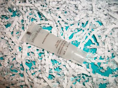 Smashbox Photo Finish Oil Free Primer beauty Blog Review, Smashbox Photo Finish Oil Free Primer