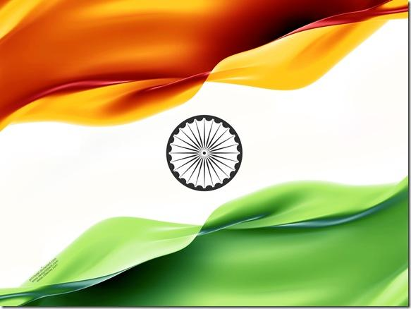 Beautiful Indian Flag Wallpaper