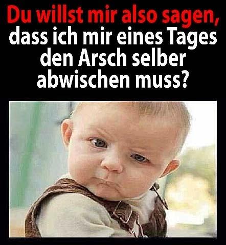 lustige baby bilder mit sprüche - Lustige Bilder zum Totlachen Witzezeitung