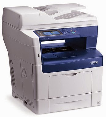 Xerox WorkCentre 3615DN Printer Drivers Download