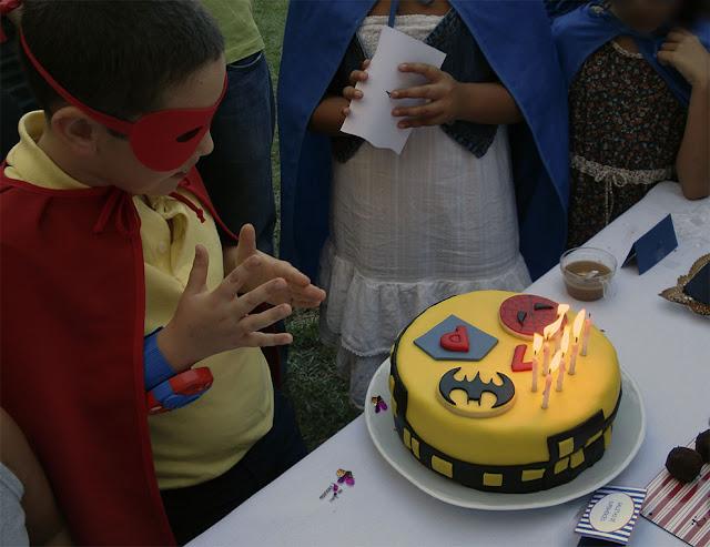 cumple, cumpleaños, cumpleaños de superhéroes, cumpleaños temático, fiesta, fiesta de supehéroes, fiesta temática,