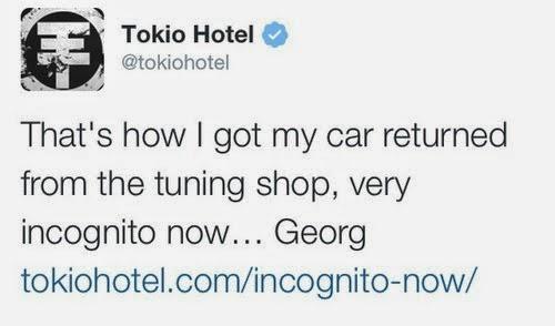 tokio-hotel-coche-Georg-incógnito-2014