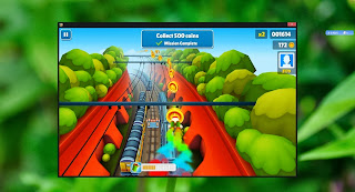 Play Subway Surfers On Computer