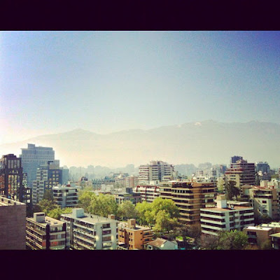 iPhoneography: October 5 2012 Selection, pablolarah,Pablo Lara H,santiago de chile, afternoon