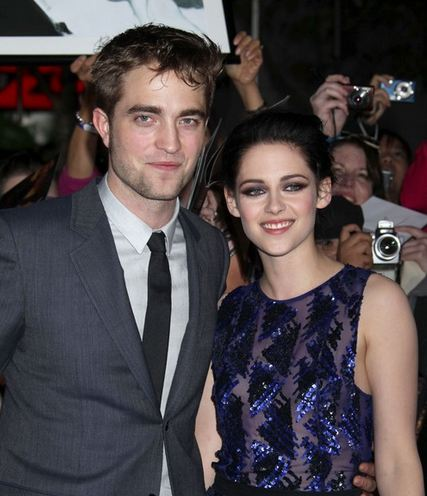 Kristen Stewart apologizes to Robert Pattinson