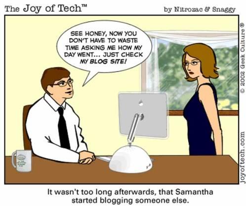 funny comics for social media