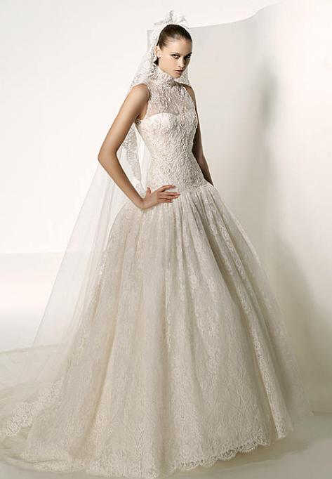 Petite wedding dresses petite wedding dress ideas 2014 for Petite dresses for weddings