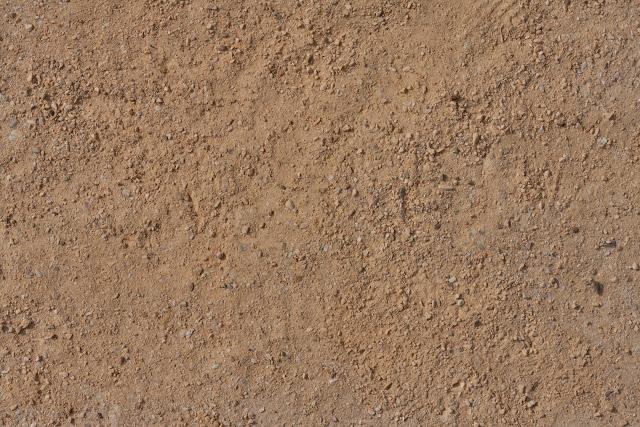 Orange Dirt 4752x3168