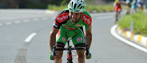 Ciclista Cantabro