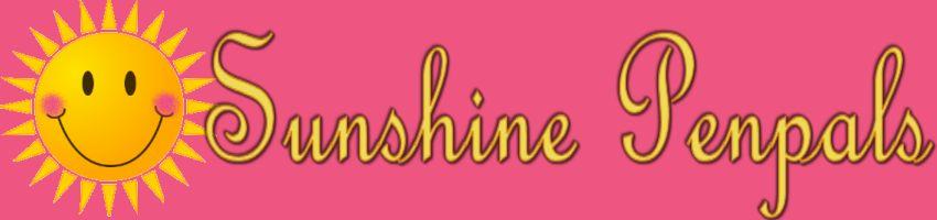 Sunshine Penpals