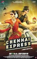 Una travesia de Amor (Chennai Express) (2013) [Vose]