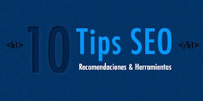 Tips Seo