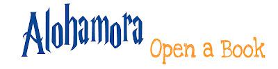 Alohamora: Open a Book