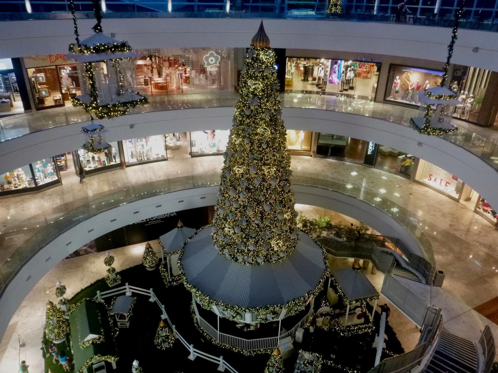 Shopping Pátio Batel - Curitiba - TURISMO E VIAGEM