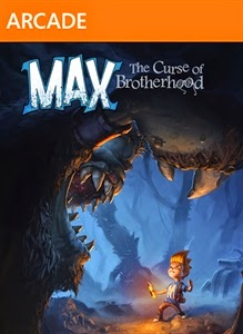Max: The Curse of Brotherhood Full Game Dlc Codes Free