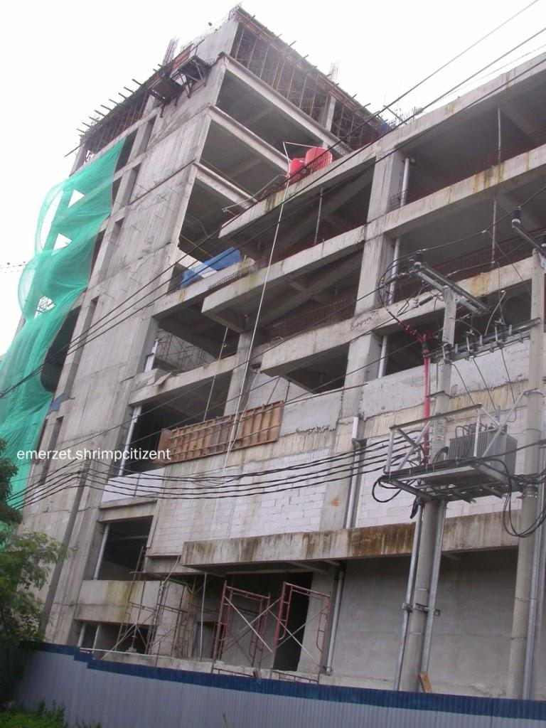 Kota Cirebon, Luxton Hotel 030314 4