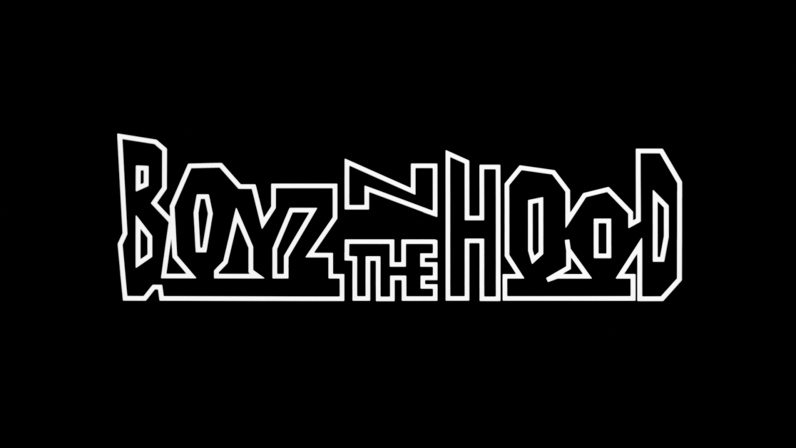 boyz n the hood essay