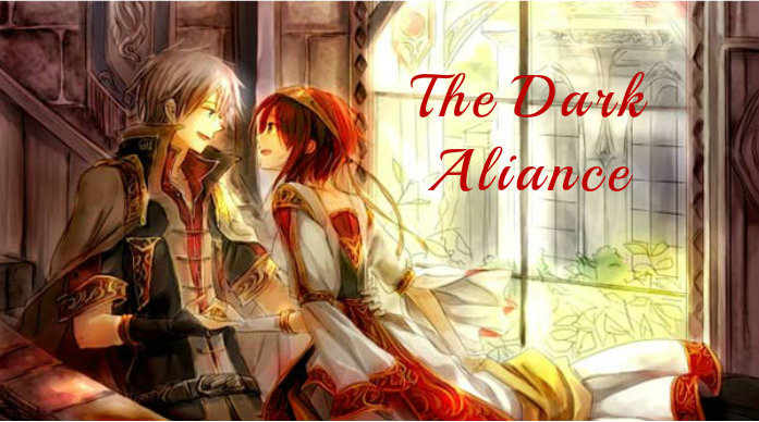 The Dark Aliance