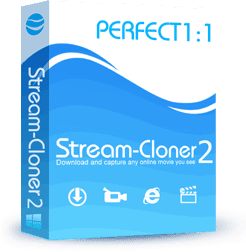 Opencloner stream-cloner V2.40 BUILD 305 + CRACK