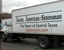 Cox media group s austin american statesman has entered into an
