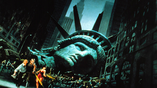 "Illuminati's 9/11 Attack Predicted By The Film ""The Long Kiss Goodnight"" 5 Years Ago Before It Actually Happened"