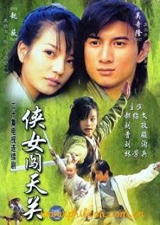 Hiệp Nữ Phá Thiên Quan - 2000