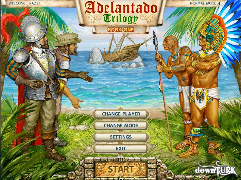 Adelantado Trilogy Book One [PC] [EN] [MULTI]