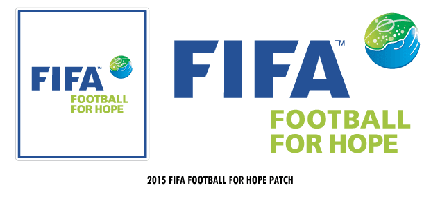 football teams shirt and kits fan patch football for hope