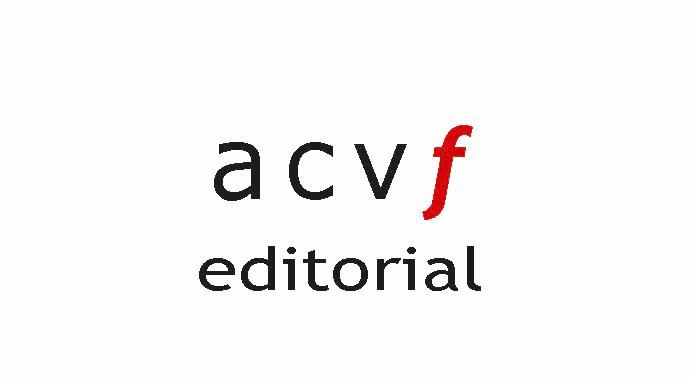 ACVF Editorial