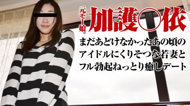 Paco-080115-464 - Manabe Saeko