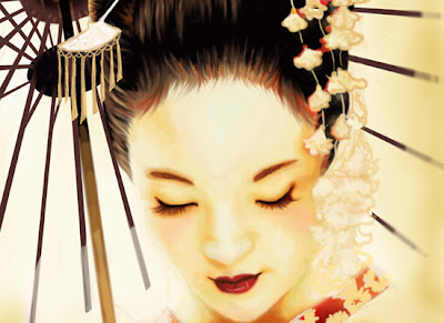 Geisha - www.jurukunci.net