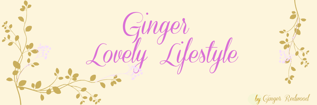 Ginger Lovely Lifestyle