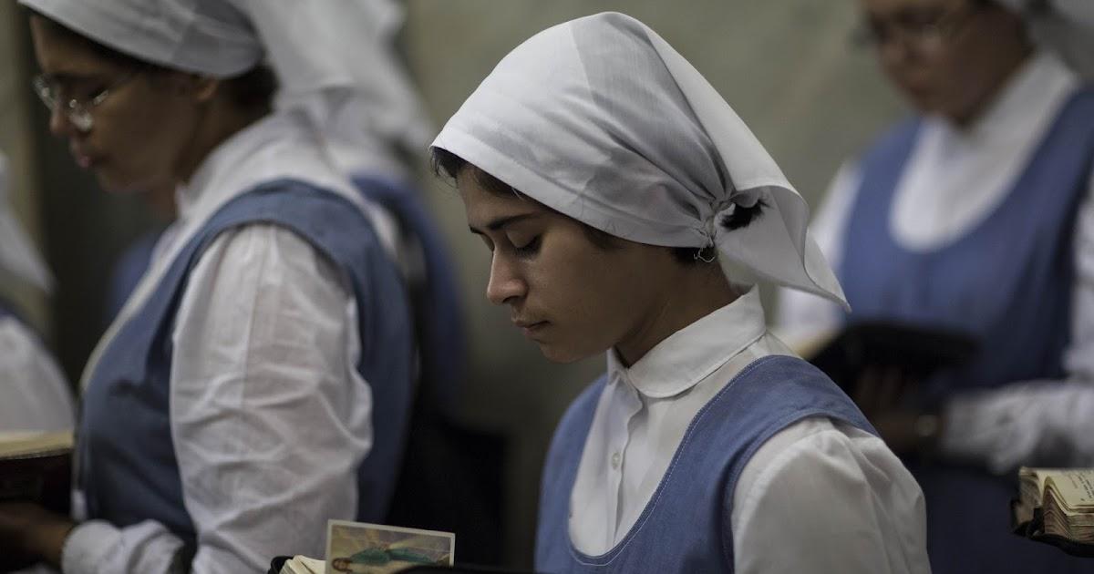 Catholic nun gang raped for a week ~ Osas eye: Opinions