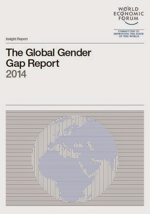 EM DESTAQUE | «The Global Gender Gap Report 2014»