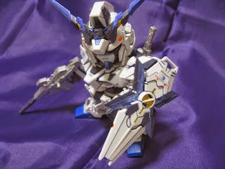 BB戦士 / RX-0 UNICORN GUNDAM