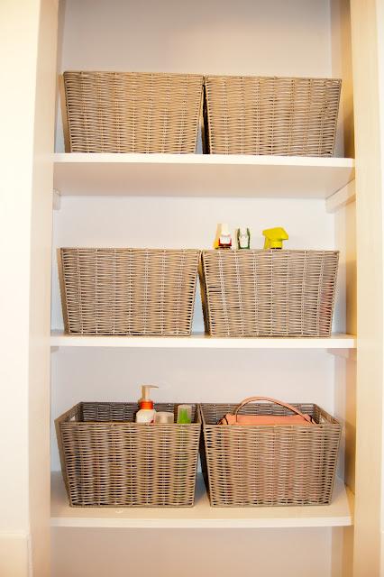 Bathroom Shelves And Baskets Excellent Red Bathroom Shelves And Baskets Innovation